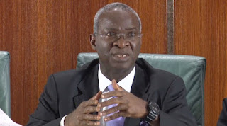 FG not responsible for lack of electricity – Fashola tells Nigerians