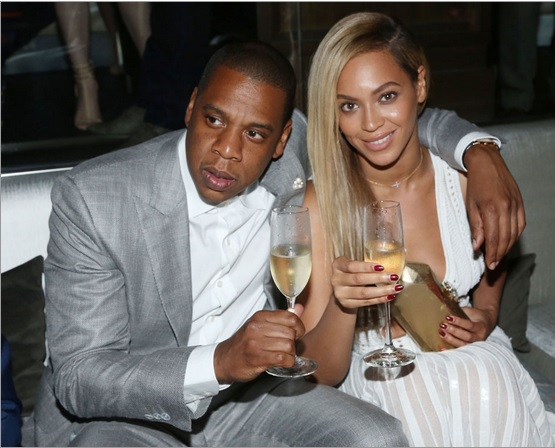 Beyoncé and Jay Z Top Forbes' Highest-Earning Celebrity Couples List