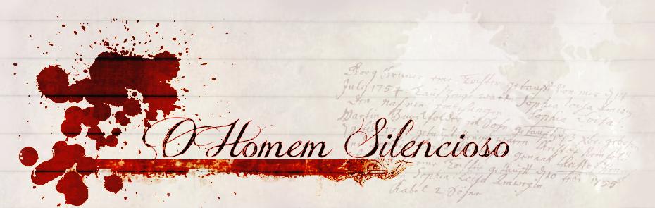 O Homem Silencioso