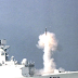 Chinese Type 054A Jiangkai-II Frigate Tests HQ-16 Anti Air Missiles