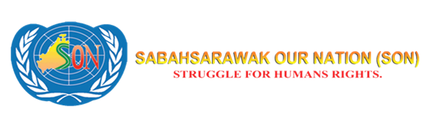 SABAHSARAWAK OUR NATION (SON)