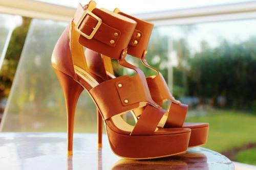 Sandalias de mujer