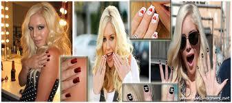 heidi nail designs