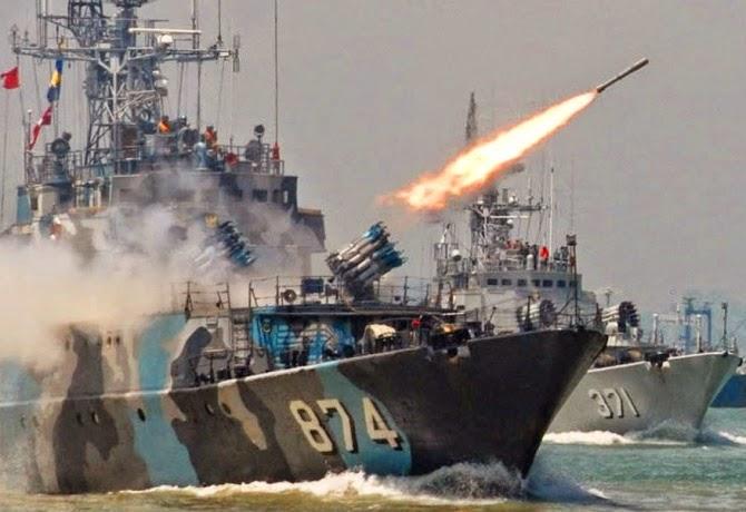 PT PAL: Dua Kapal Perang KPR dan LPD Selesai 2017