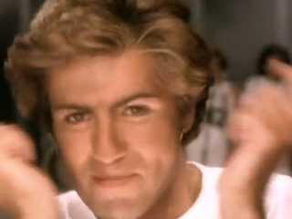 musica de los 80 wham wake me up before you go-go