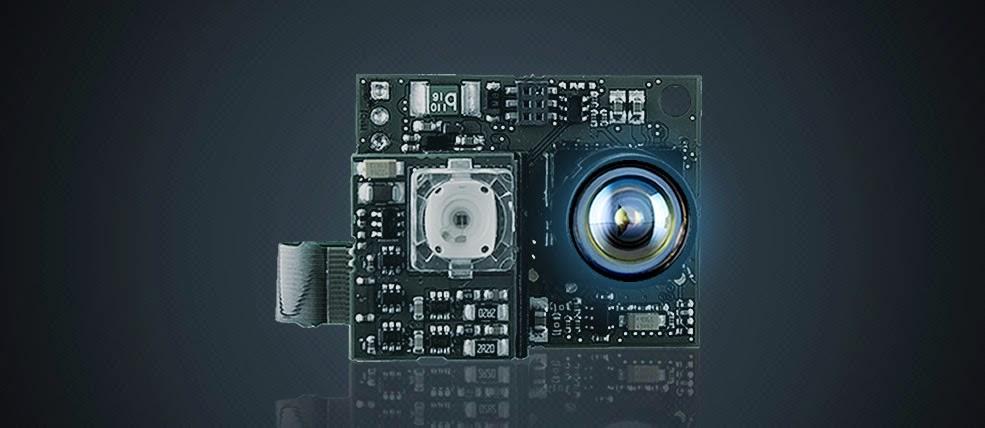 Nano-pixel a technology that may simulate the human eye accuracy