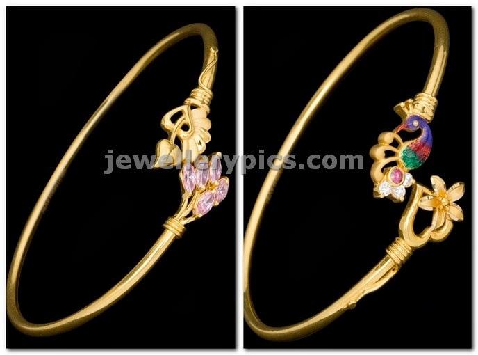 avr swarnamahal casting bracelets