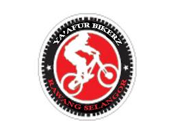 Ya'afur Bikerz Logo