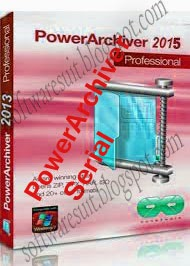 PowerArchiver 2015 Registration Code Crack Free Download