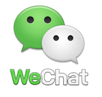 cara menggunakan Aplikasi WeChat