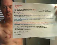 Meet the 99%