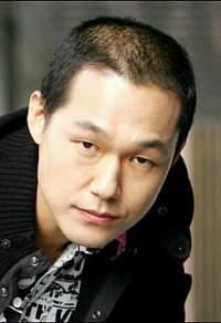 Biodata Park Sung Woong pemeran tokoh Park Dong Ho