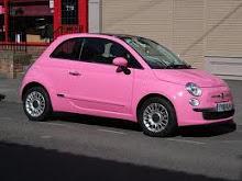 Mi futuro coche