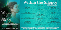 Within the Silence Blog Tour