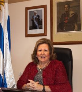 Consulado General de Uruguay en Galicia