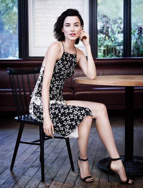 Sau đó, người mẫu trẻ xuất hiện trên bìa nhiều tạp chí thời trang danh tiếng như Elle, Marie Claire, Jalouse, Glamour…