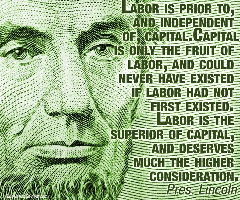 More Lincoln Wisdom