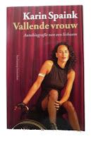 Vallende Vrouw - Karin Spaink