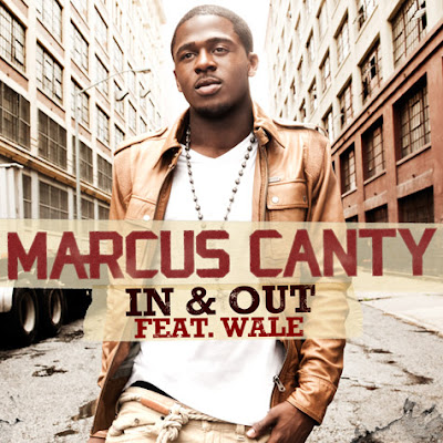 Marcus Canty - In & Out