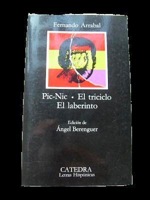 Ejemplar de Pic-Nic