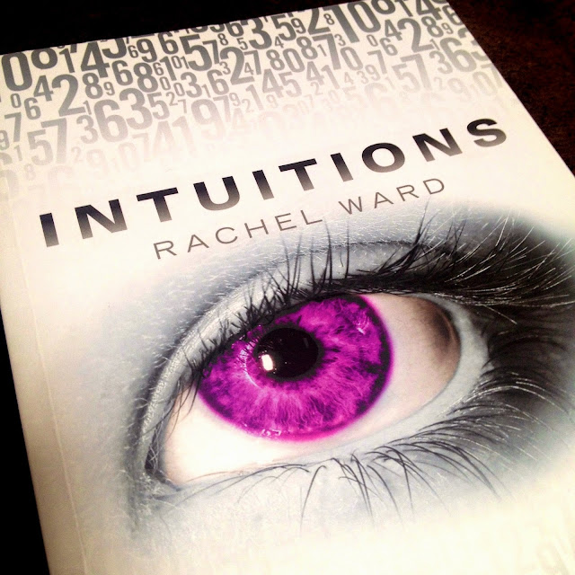 Intuitions - Rachel Ward