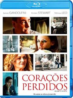 Filme Poster Corações Perdidos BDRip Dual Audio & RMVB Dublado