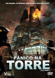 Pânico na Torre Dublado