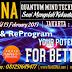 Info : Training NAQS DNA  di Jakarta