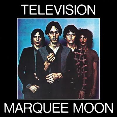 Portada del disco Marquee Moon de Television