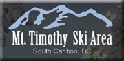 You can go directly from here to any of the main Mt.Timothy web pages - links below