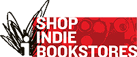 We Support Indie Bookstores