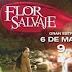 """""""Flor Salvaje""""... ¡estrena en Puerto Rico el 6 de marzo!"""