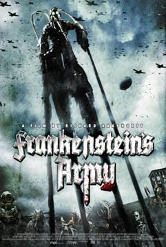 descargar Frankenstein's Army