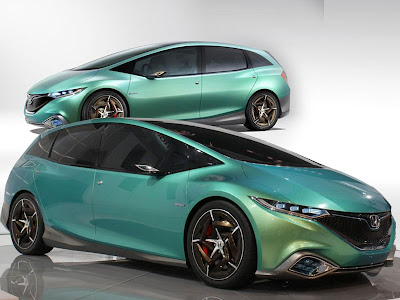 Cari Info Concept Cars