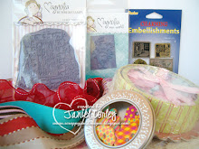 Janiel&#39;s Blog candy! Ends 10th May!