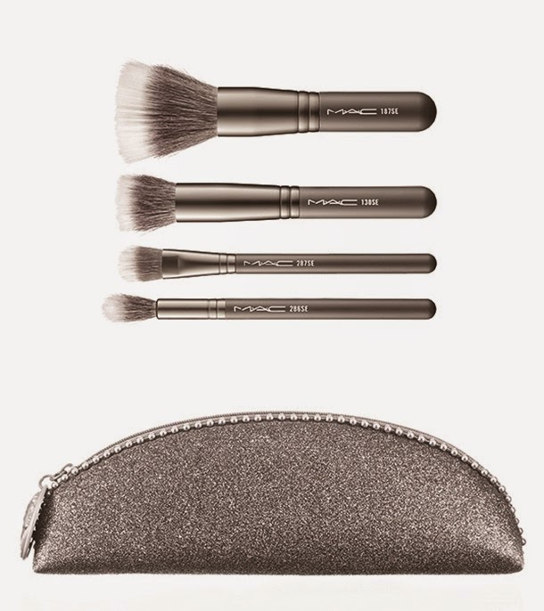 MAC Keepsakes Mineralize Brush Kit