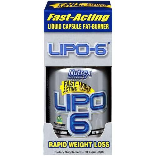 lipo drops weight loss
