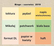 Kartki przez cały rok u Ani