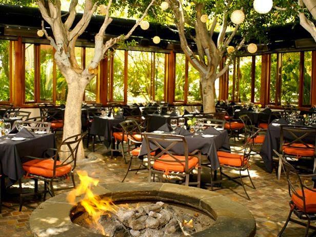 springs restaurants