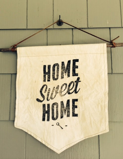 Little Farmstead-How I Found My Style Sundays- From My Front Porch To Yours
