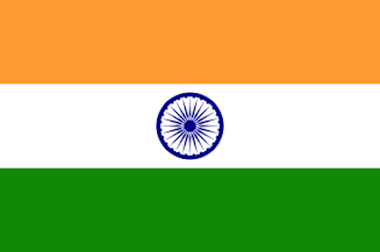 God bless India
