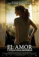 Ver El Amor y Otras Cosas Imposibles 2011 Online