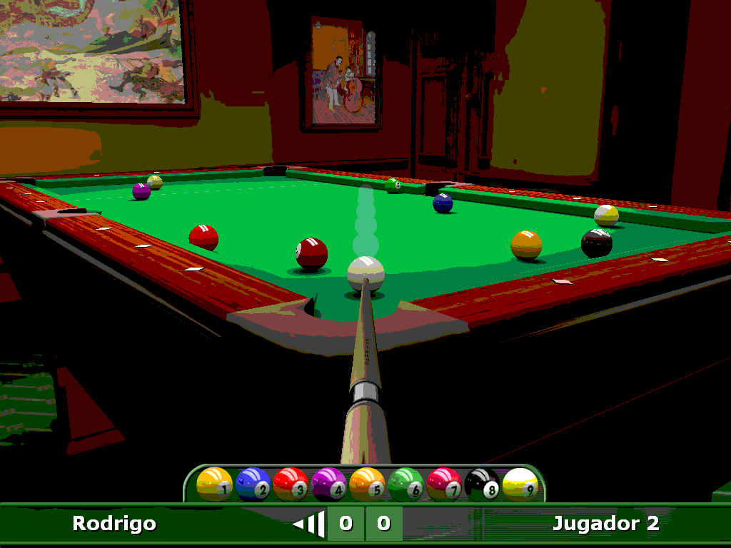 Billiard Masters Free Download Game for PC