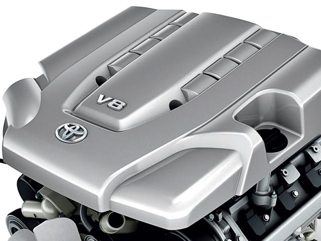 41. Japońskie V8: Toyota. staryjaponiec