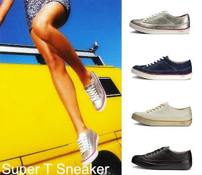 Fitflop SuperT Sneaker
