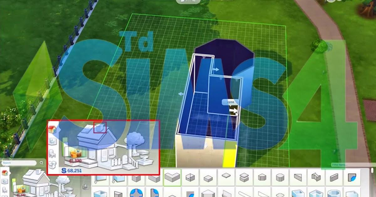 Td sims the sims e simcity the sims 4 novo jogo pode for Piscina sims 4
