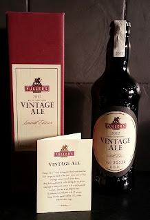 Vintage Ale (Fuller's)