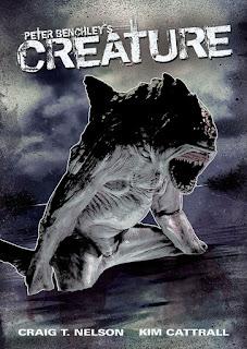 Watch Creature (1998) movie free online