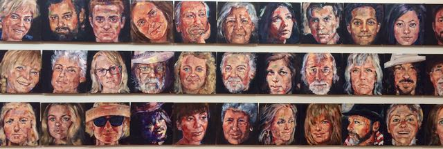 60 Years of Making Art