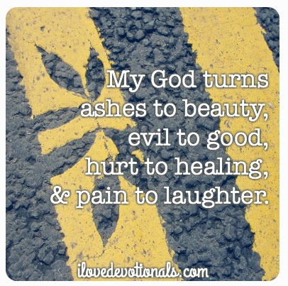 beauty to ashes bible verse